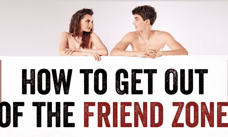 The Friend Zone Through Female Eyes