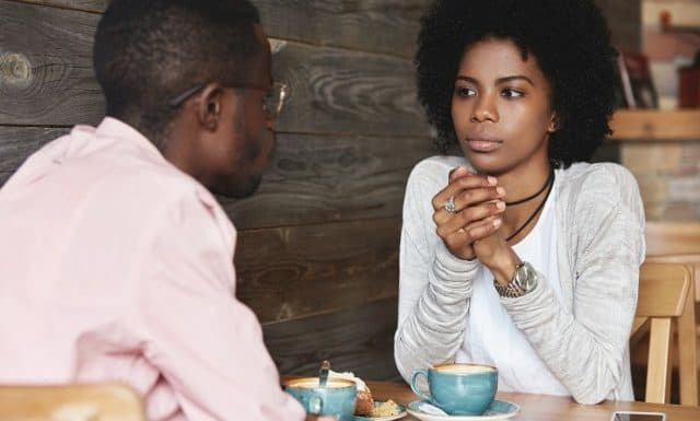 Should You Be Open And Honest With Women?