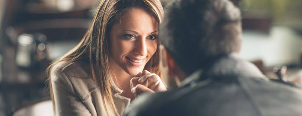 Are You Making These 3 Flirting Mistakes