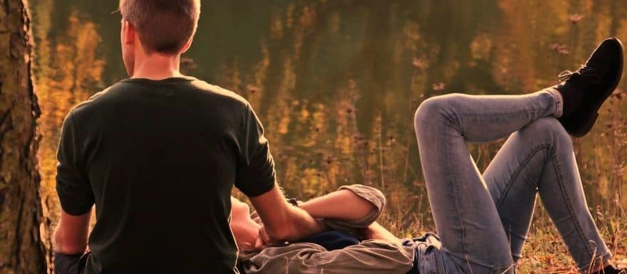 10 Secrets for a Lasting Relationship (From a Divorced Guy)
