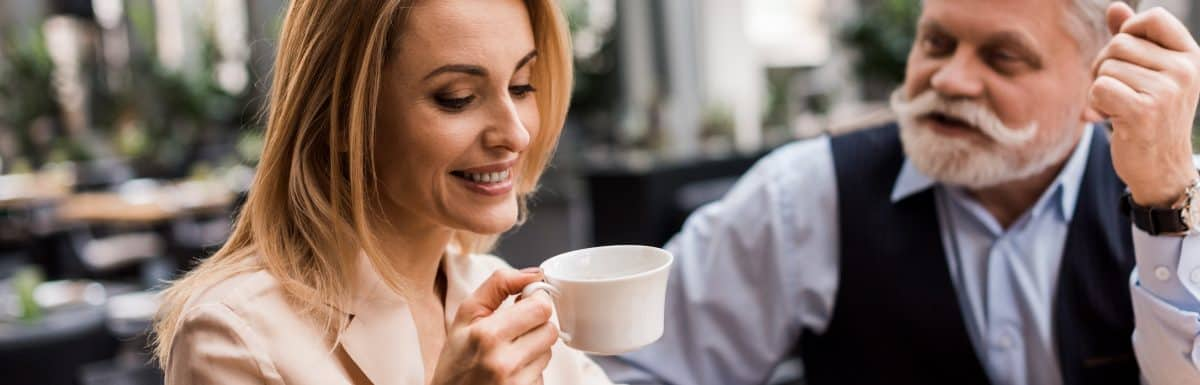 "3 ""Older Men"" Traits Younger Women Love"