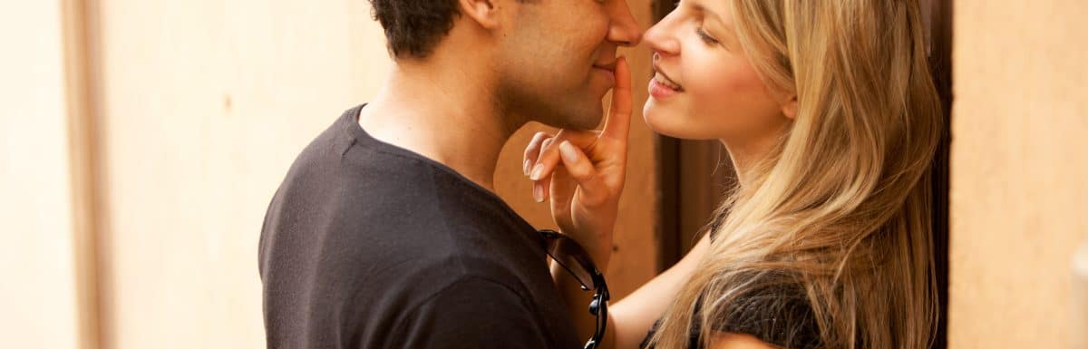 What Women Want In A Man | 3 Lessons From A Hamster