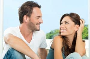 what women want from a man