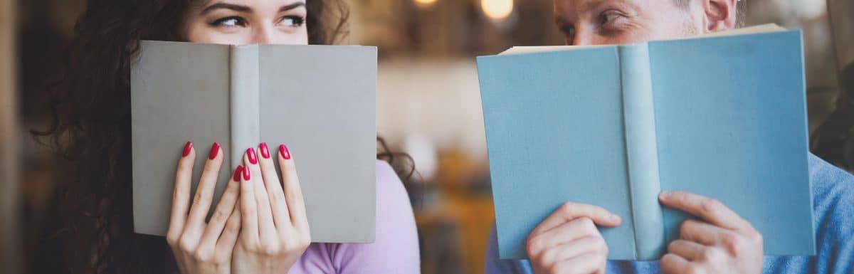 Introvert Dating Tips: 4 Reasons Why Women Love Introverted Men