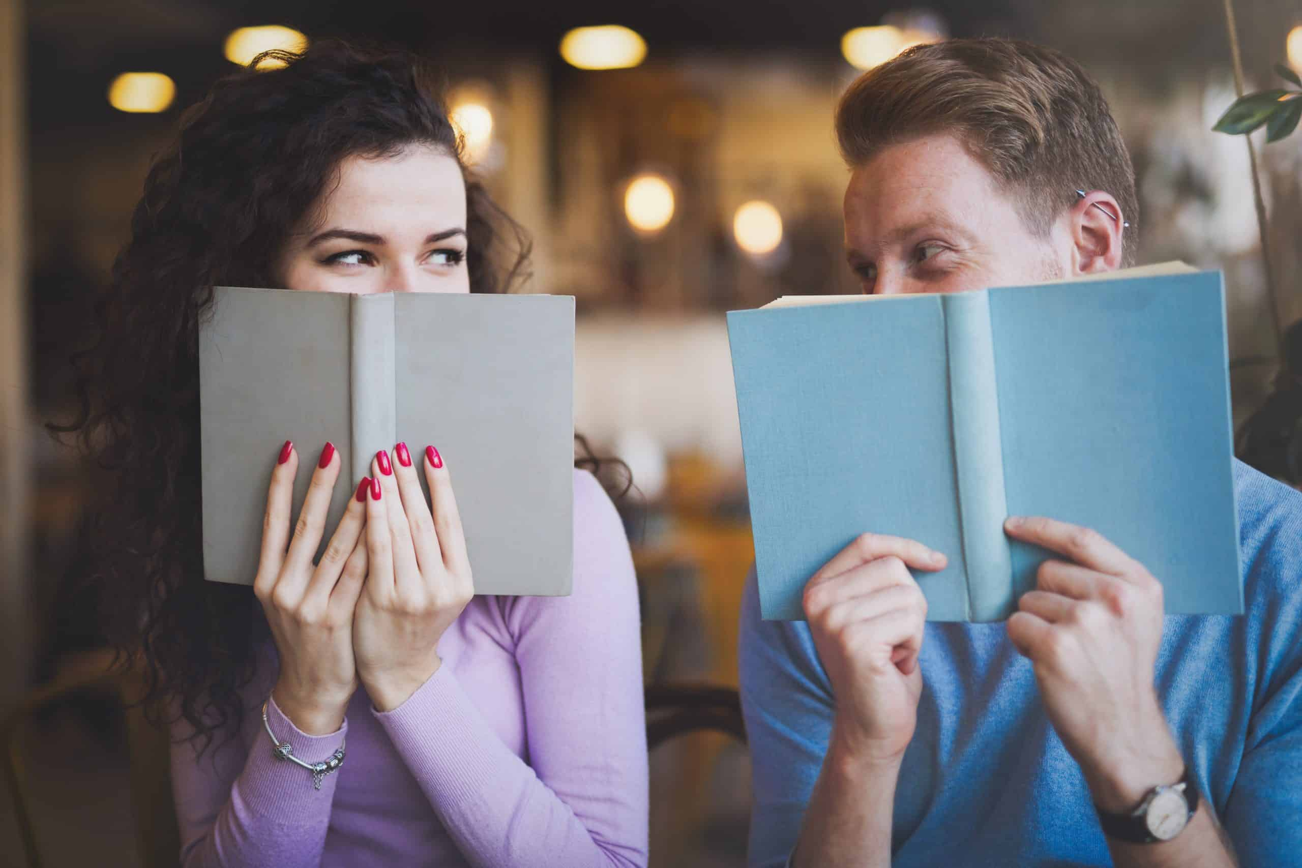 Introvert Dating Tips: 4 Reasons Why Women Love